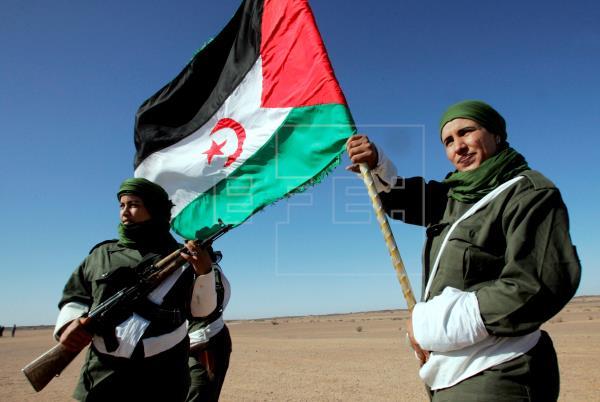 """Nadhira: «El Sáhara ha roto con las Naciones Unidas y la MINURSO"""""""
