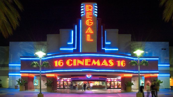 Regal Cinemas Is Shutting Down All Movie Theaters in the U.S. — GeekTyrant