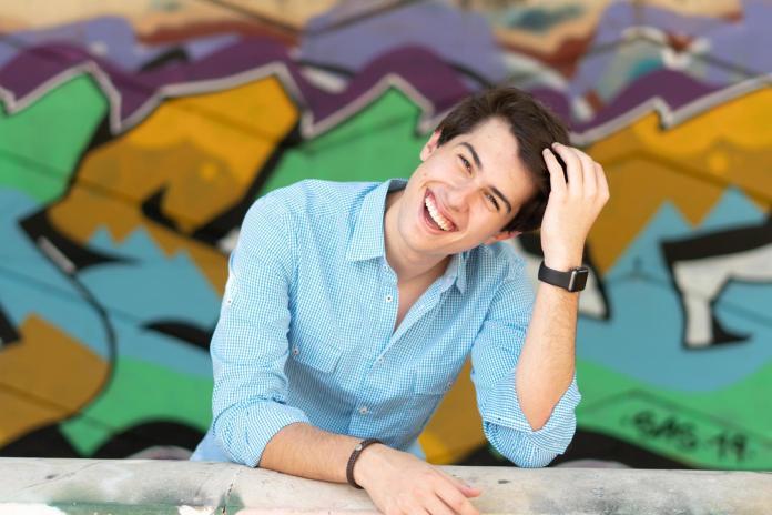 'Amanecer', el nuevo éxito de Daniel del Valle