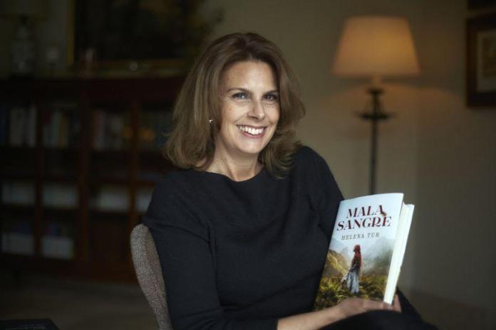 Helena Tur: «Hagas lo que hagas, hay que ser fiel a uno mismo»