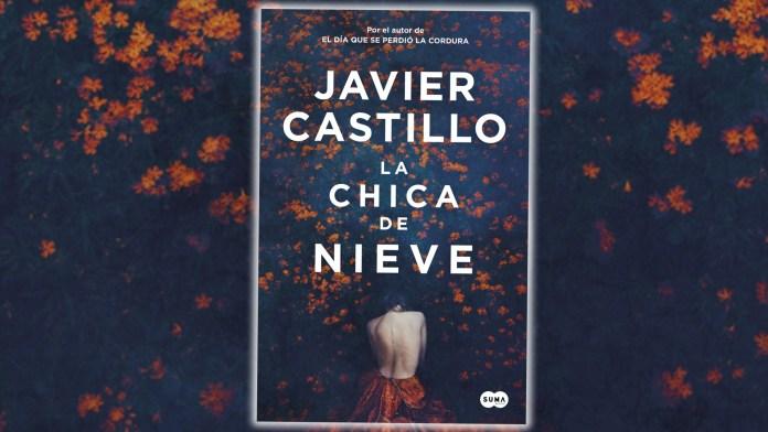'La chica de Nieve': el mejor libro para estas navidades