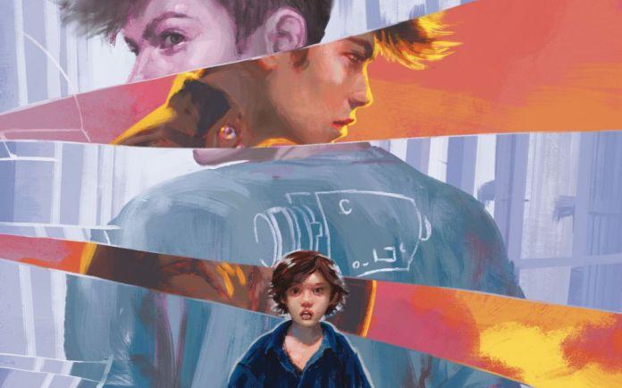 """""""La versión de Eric"""": un 'thriller' adolescente con una dosis de realidad ignorada por el mundo"""