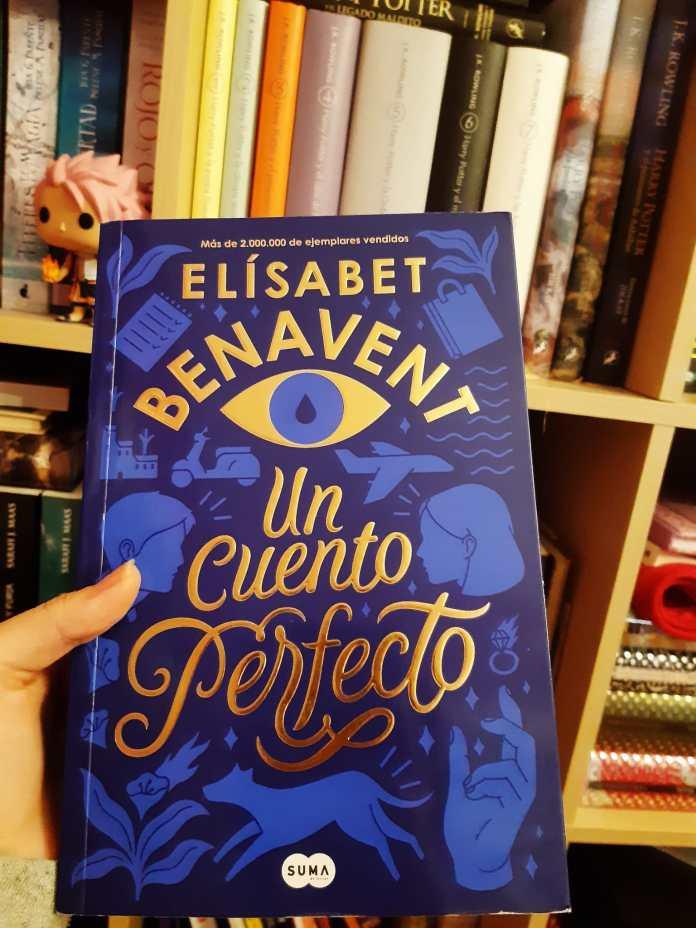 Reseña de 'Un cuento perfecto' de Elísabet Benavent