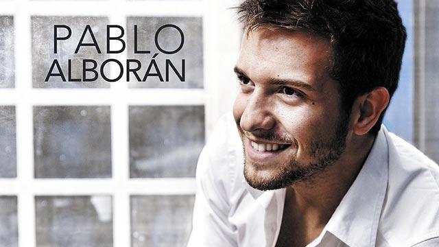 Una década con Pablo Alborán