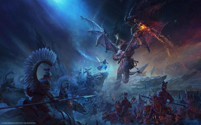 Games Workshop: el gigante ha despertado