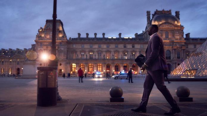 'Lupin', la serie francesa que triunfa en Netflix