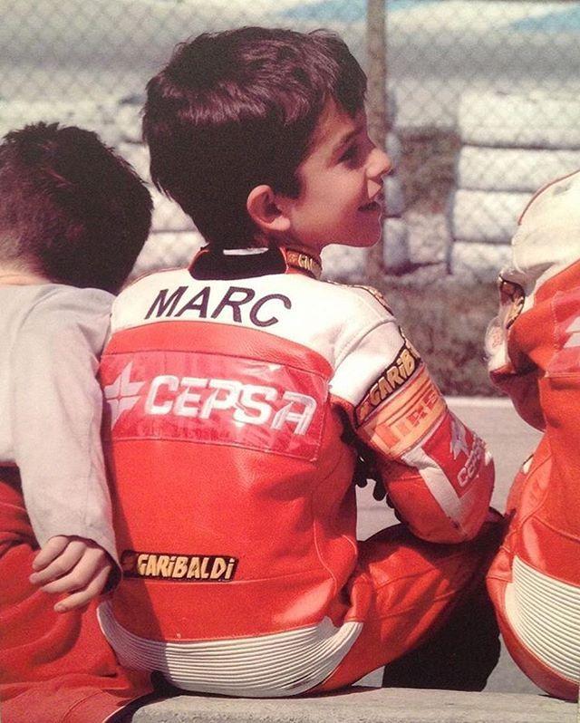 Marc Márquez, 28 años de talento interrumpidos por una lesión