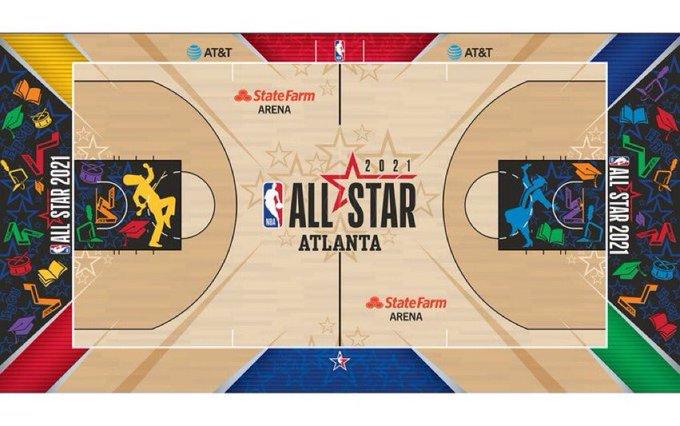 Atlanta acoge el NBA All-Star más complicado de los últimos años