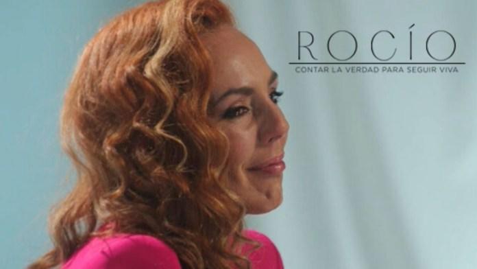 El comienzo de la verdad de Rocío Carrasco