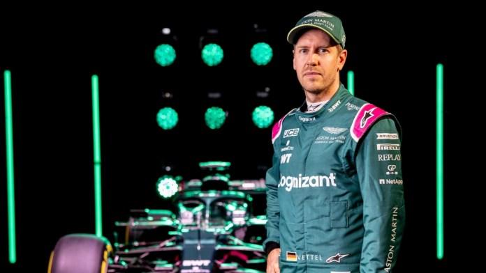 Sebastian Vettel y Aston Martin, ¿última bala para el alemán?