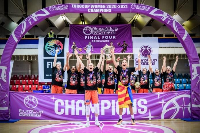 Valencia Basket Eurocup