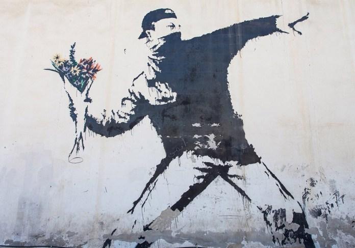 15 curiosidades que debes conocer sobre Banksy