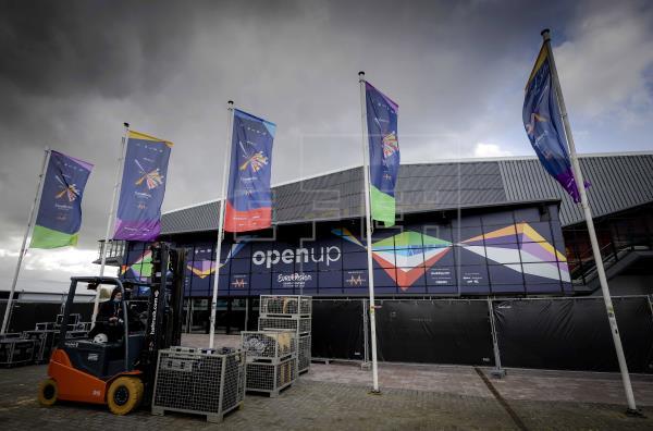 ¿Qué pasará en la primera semifinal de Eurovisión 2021?