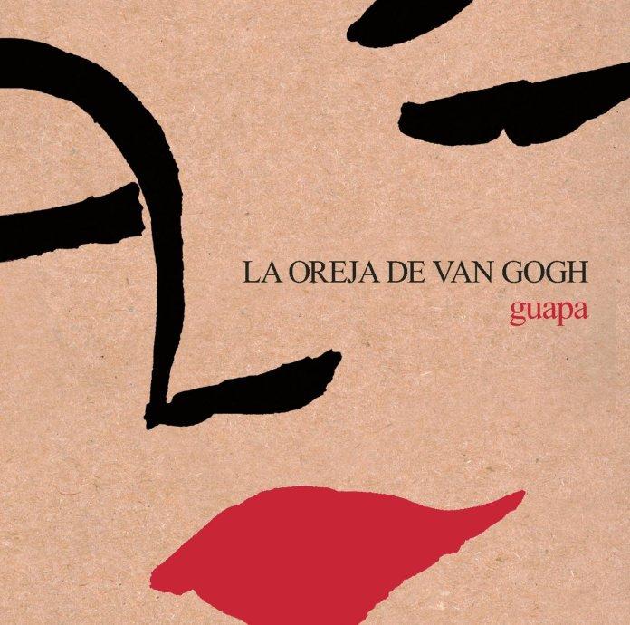El disco 'Guapa' de La Oreja de Van Gogh cumple 15 años