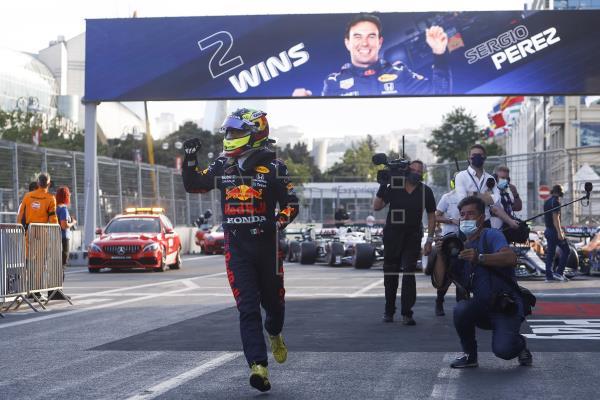 La Fórmula 1 y su montaña rusa emocional