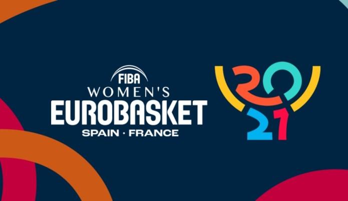 Empieza el Eurobasket Femenino 2021