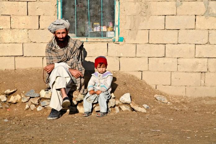 Afganistán: una historia de sangre y arena