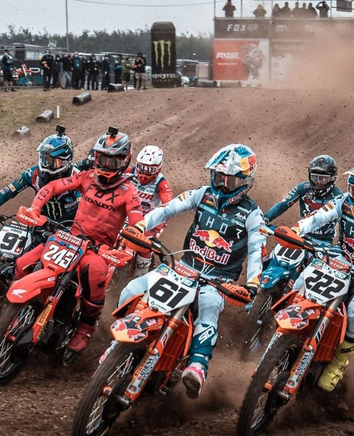 El Motocross de las Naciones 2021, la fiesta del motocross