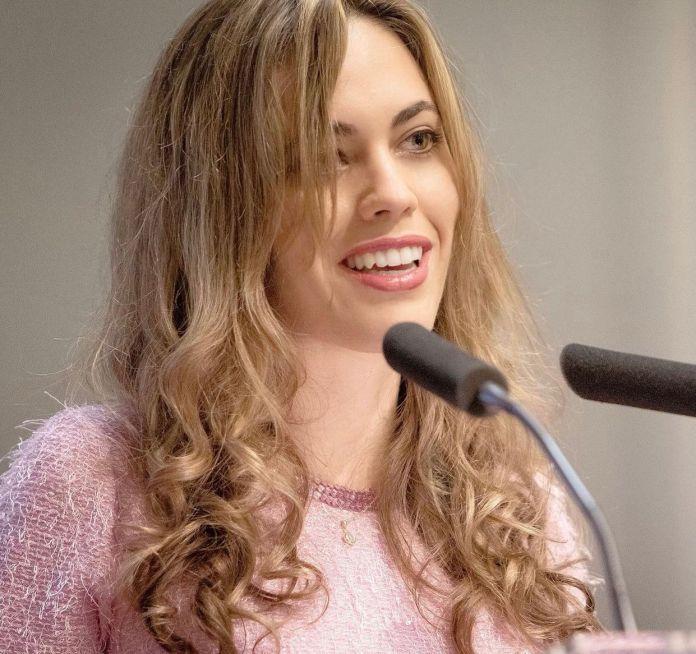 Marina Casado: «El número de seguidores en redes sociales no determina la calidad de un autor, ni para bien ni para mal»