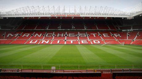 Old Trafford volverá a ver a Cristiano Ronaldo   Fuente: Gescovid