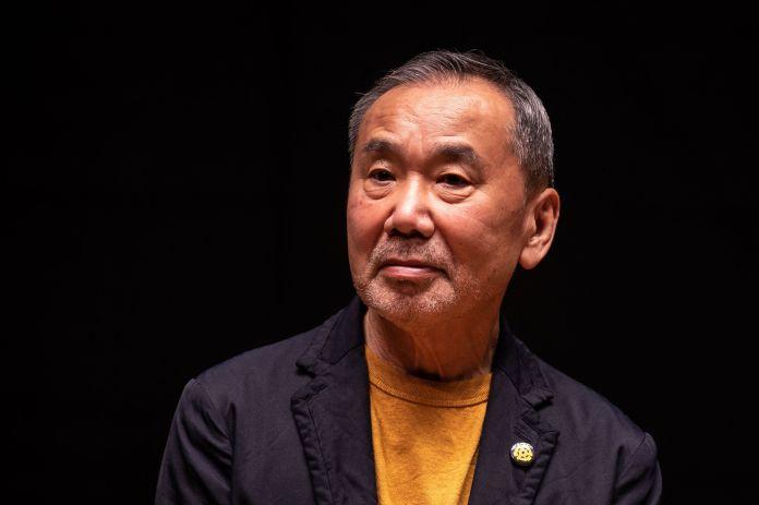 La nueva obra de Murakami llega a España