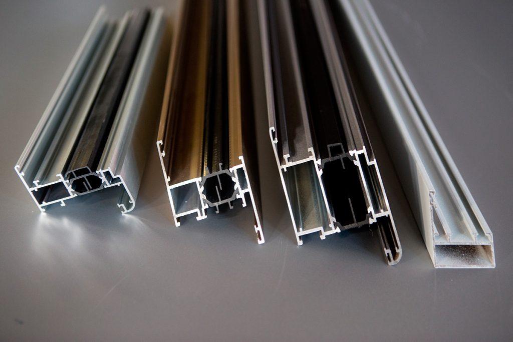 Qu es la rpt o rotura de puente t rmico el genio del aluminio - Aluminio con rotura de puente termico ...