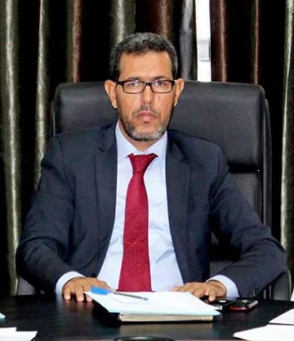 Image result for الحسن ولد محمد عمدة عرفات