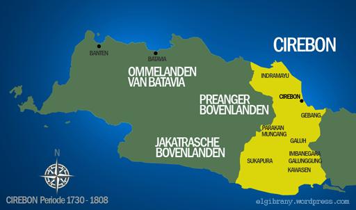 Peta Cirebon Administratif 17301942  elgibrany