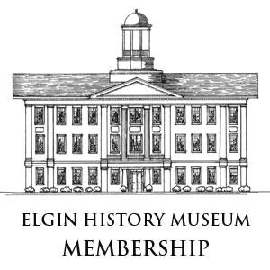 Elgin History Museum membership