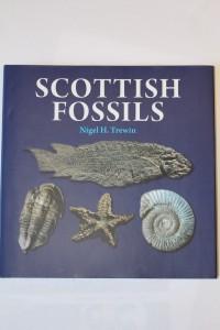 Scottish Fossils by Nigel H Trewin     £25