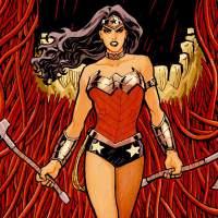 Gal Gadot muestra su forma física para Wonder Woman