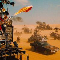 Se revela la historia del guitarrista de Mad Max: Fury Road