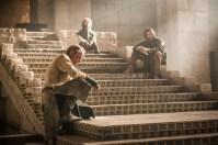 Jorah, Tyrion & Daario - Mother's Mercy