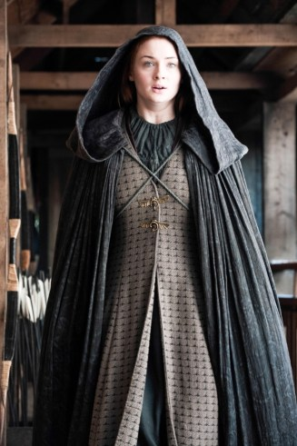 Sansa - Mother's Mercy