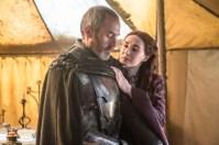 Stannis & Melisandre - Mother's Mercy