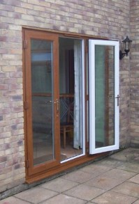 French Doors Available From Elglaze Ltd.