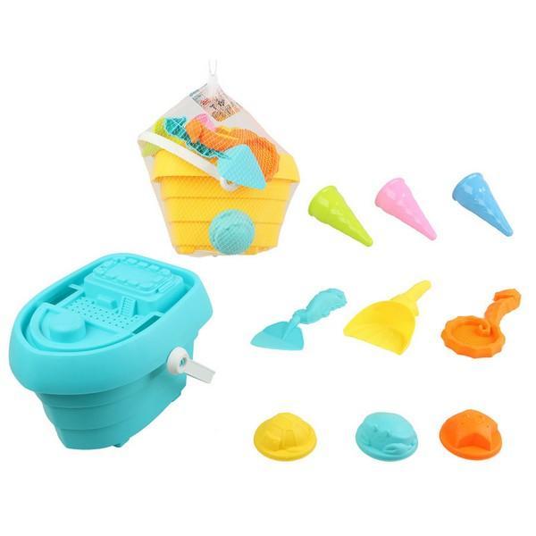 Set juguetes de playa