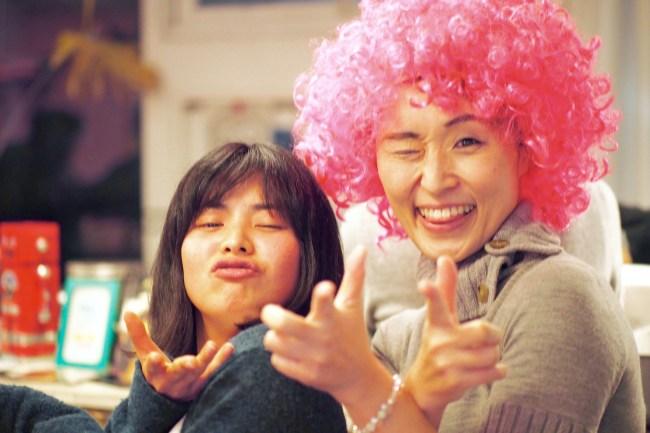 mikibar@シャトー2F 1月は舞、歌、そして笑ふ レポート1