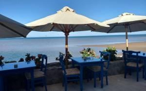 Today in Gouna : Day FOUR