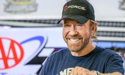Chuck Norris demanda a distribuidoras de 'Walker, Ranger de Texas' por 30 millones de dólares