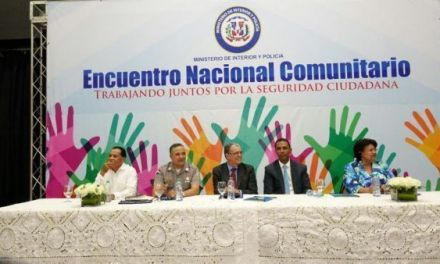 Fortalecerán alianza para combatir la delincuencia y feminicidios