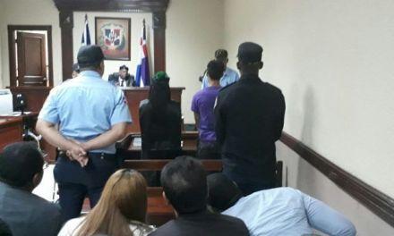 Juez impone un año de prisión a Víctor Portorreal, a quien califica de ser un psicópata