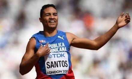 Mundial de Atletismo Bajo Techo de Birmingham Atletas dominicanos viajan a Europa a competir sin dieta ni ropa de invierno