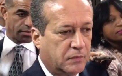 Pared Pérez dice jamás tendría palabras insultantes contra Leonel Fernández