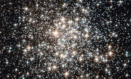 Detectan la luz de las primeras estrellas del Universo