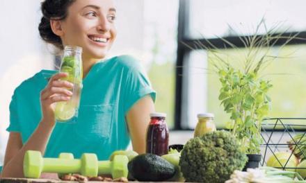 Nutrición y ejercicios: dúo dinámico de la vida fitness