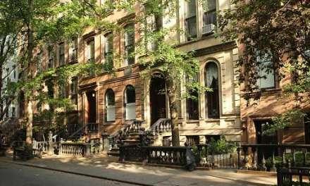 Millonario muere congelado dentro de su mansión de Manhattan
