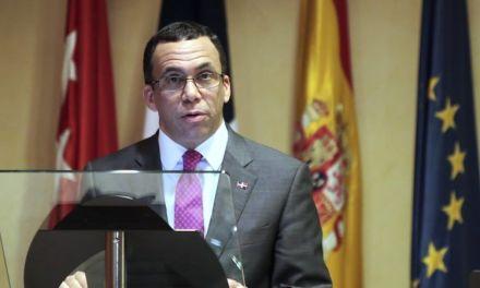 Ministro de Educación diserta en España sobre avances de la Revolución Educativa