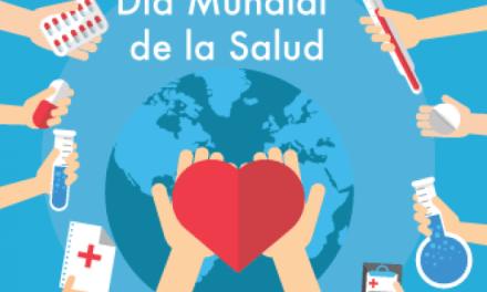 Alcaldesa Rosa Peña felicita a los médicos en el Día Mundial de la Salud