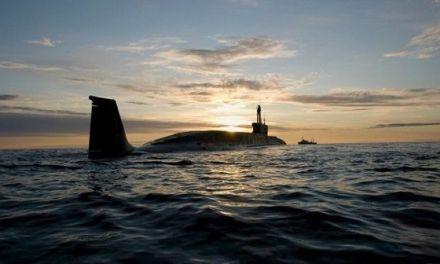 Tensión bajo los mares: Rusia impidió que un submarino británico disparara misiles contra Siria